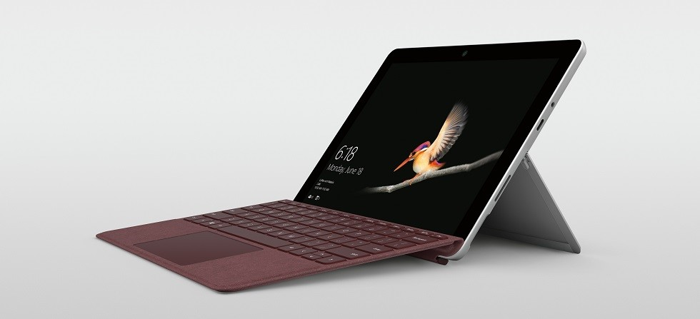 Surface Go LTE Advanced