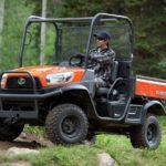 クボタが、主にアメリカで人気が高いユーティリティビークル(多目的四輪車)「RTV-X900W」の国内販売を開始すると発表