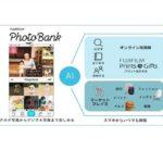富士フイルムが、スマートフォンなどで撮り溜めた写真をクラウドに保存し、人工知能(AI)を使って整理・管理できるサービス「FUJIFILM PhotoBank」を2019年春に開始すると発表