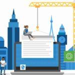 Microsoftが、「Chromium」ベースの新しい「Microsoft Edge」のプレビュー版を公開