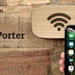 フォーカルポイントが、パスワード入力がいらない、スマートフォンをかざすだけですばやくWi-Fi接続ができる「Ten One Design Wifi Porter」を発売