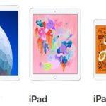 【面白記事】 復活した「iPad mini」がスマホ選びの新基準になり得る理由