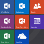Microsoftが、Windows 10で使える新しい「My Office」アプリを発表しました。