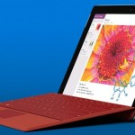 Microsoft社が、 Surface シリーズの最新タブレット 「Surface 3」 を発表