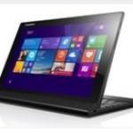 レノボ・ジャパンが、着脱キーボード付きの10.1型WindowsタブレットPC「Lenovo MIIX 3」を発売