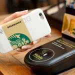 スターバックス コーヒーが、 FeliCaチップを搭載したiPhone 6ケース型スターバックス カード『STARBUCKS TOUCH』を発売