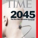 2045年問題(コンピューターの能力が、人間の脳の能力を超えると云われています)