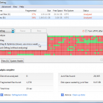 Auslogics社が、無償のデフラグツール「Auslogics Disk Defrag Free」v6.0.0.0 最新版を公開