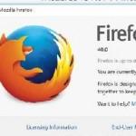 Mozillaが、「Windows10」にも正式対応した「Firefox 40.0」をリリース