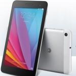Huaweiが、9,980 円(税別) Android タブレット「MediaPad T1 7.0」を同社の直販サイト V モールで発売