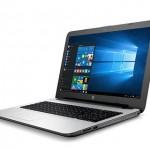 日本HPが、個人向けノートPC「HP 15」のWindows 10搭載モデル「HP 15-af100」を発売