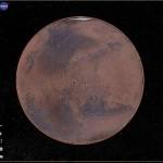 米航空宇宙局(NASA)が、火星のインタラクティヴマップ「Mars Trek(マーズトレック)」を公開