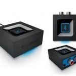 ロジクールが、 Bluetooth ミュージックレシーバー「BB200」8月27日より販売開始、購入してみました。