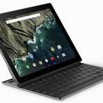 Googleが、Nexusブランドの新型スマートフォン2機種「Nexus 6P」と「Nexus 5X」とAndroid搭載タブレット「Pixel C」を発表