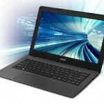 日本エイサーが、Windows 10 (64bit)を搭載した「Aspire One Cloudbook」シリーズの11.6型ノートパソコン「AO1-131-F12N/KF」を発表