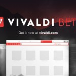ノルウェーの「Vivaldi Technologies AS」が、Webブラウザー「Vivaldi」β版を公開。