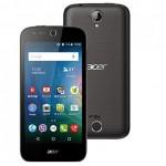 日本エイサーが、1万2,000円の4.5型SIMロックフリーAndroidスマートフォン「Acer Liquid Z330」楽天モバイルより12月12日(土)より発売開始