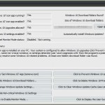 Windows 10への更新通知を抑止する「GWX Control Panel」がリリース