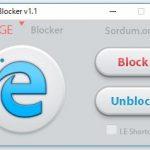 Windows 10で、新ブラウザー「Microsoft Edge」を起動させないで、「Internet Explorer 11」を使う方法