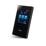 NECが、LTE-Advanced 3CA対応のSIMフリーのモバイルルーター「Aterm MR05LN」を9月1日に発売すると発表