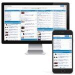カレットが、スマホ・PCに対応したWEB版RSSリーダー「Feed Watcher」を公開