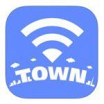 街中のWi-Fiに、無料で自動接続して通信制限にサヨナラする無料アプリ「タウンWiFi」