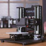 「TRINUS(トライナス)」が、3万円台から!の本格的3Dプリンターを日本販売開始