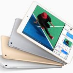 Appleが、新しい9.7インチの「iPad(第7世代)」を発表しました。 価格は37,800円から