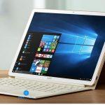 ファーウェイが、Windows 10搭載の2 in 1PC「HUAWEI MateBook E」を7月7日(金)から、国内発売すると発表