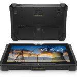 DELLが、頑丈な11.6型Windowsタブレット「New Latitude 12 Rugged タブレット(7212)」を発売