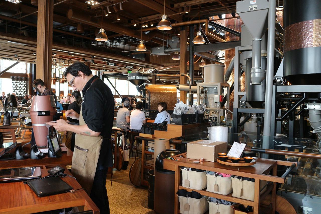 スターバックスコーヒージャパンが、ブラウザのセキュリティレベル(通信)を上げると発表