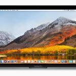 Appleが、MacのOS「macOS High Sierra」を無料アップデートとして提供開始しました。