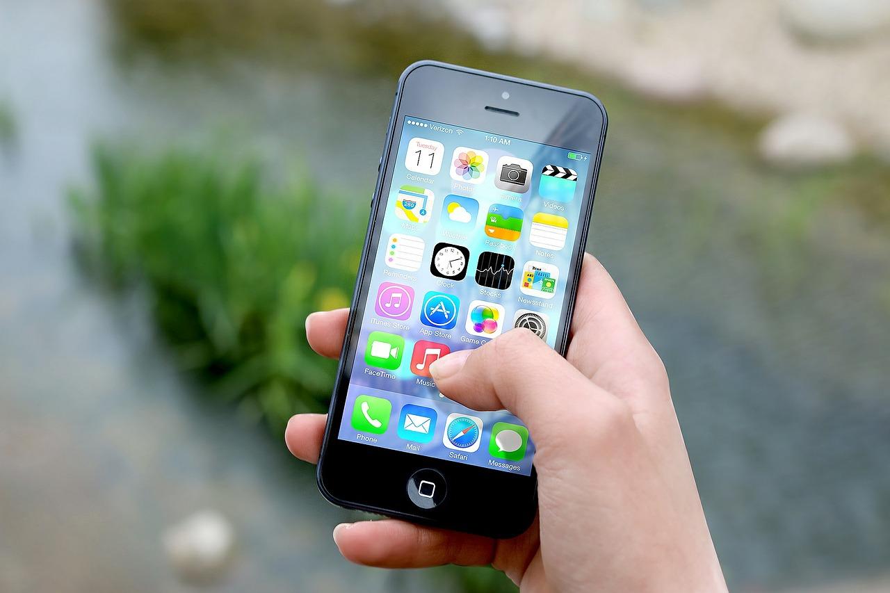 そろそろ、iPoneを使うのを止めて、通話でしか使用しないAndroidのSIMフリースマホも良いのに入れ替えようか。。。