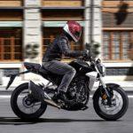 【新商品】Hondaが、ネイキッドロードスポーツモデル「CB250R」を5月22日(火)に発売