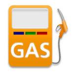 ガソリン価格3週連続上昇 ガソリン価格比較サイトとアプリ