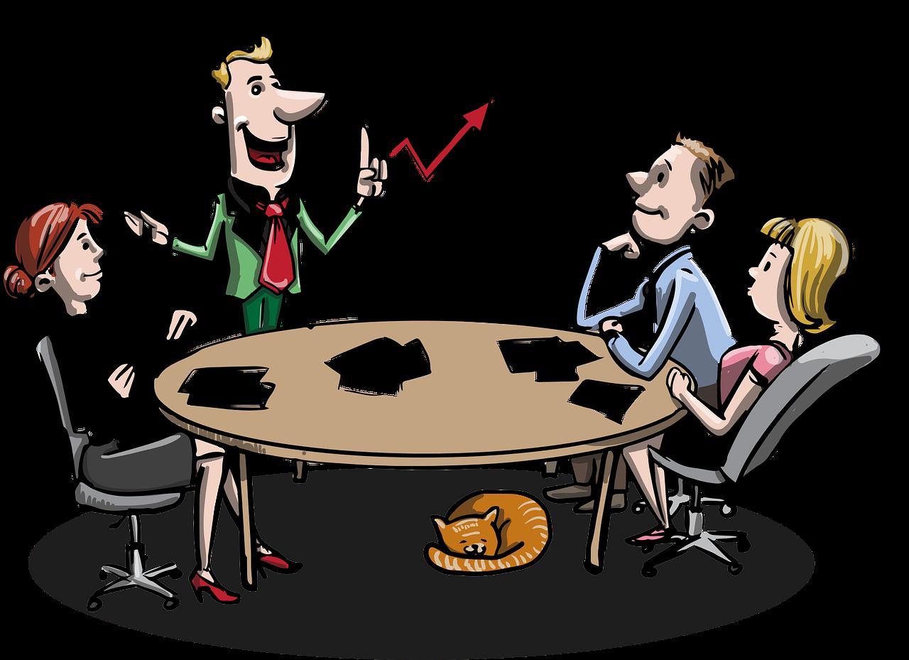 【面白記事】 「死んでいる職場」の管理職、よくある6大欠点