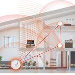 最近流行りの無線LANルーターの機能「メッシュ」対応のネットワークって、何?