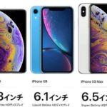 【面白記事】 iPhone XS Maxを1ヵ月使ってみたらSEとiPad mini後継がほしくなった