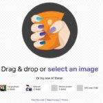 Googleが、Web開発者向けカンファレンスで、ブラウザ上で簡単に画像圧縮が行えるWEBアプリ「Squoosh」を公開
