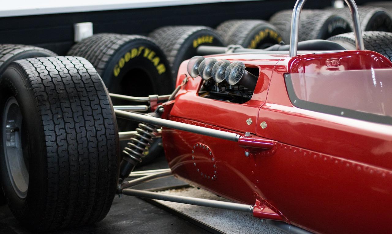 フジテレビは、2019年シーズンの「F1グランプリ」の放送権を獲得