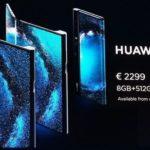 SamsungとHuaweiが、二つ折り画面のAndroidスマートフォンを発表しましたが、この液晶画面の新技術で売れるのか?