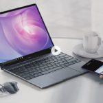 ファーウェイ(Huawei)が、13型液晶を搭載したモバイルノート「MateBook 13」を発売