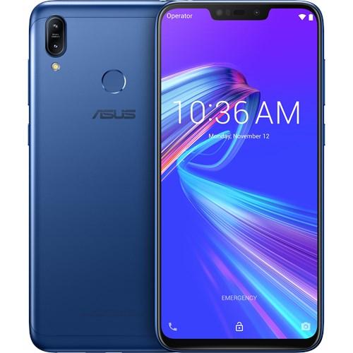 SIMフリースマートフォン「ZenFone Max(M2)」