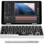テックワンが、深センOne-Netbook製2in1「OneMix 2S」を大手量販店およびECサイトで発売すると発表