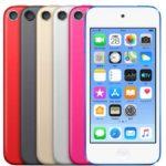 Appleが、4年ぶりにA10 Fusionチップを搭載した「iPod touch (第7世代)」を発表しました。