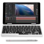 テックワンは、ONE-NETBOOK Technology製の7型2in1 UMPC「OneMix2S」を2019年5月31日に発売すると発表