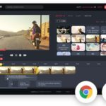 GOM & Companyが、ブラウザ上で動画編集を行える無料のWebサービス「GOM Mix Web」の提供を開始