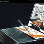 ASUSが、2枚のディスプレイを搭載したクラムシェル型のノートPC「ZenBook Pro Duo」を8月23日に国内販売することを発表