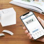 キングジムが、スマートフォンのアプリから操作ができる手のひらサイズのラベルプリンター「テプラ」Lite LR30を8月20日に発売