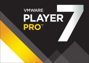 VMware Player 7 Pro for Windows 64-bit